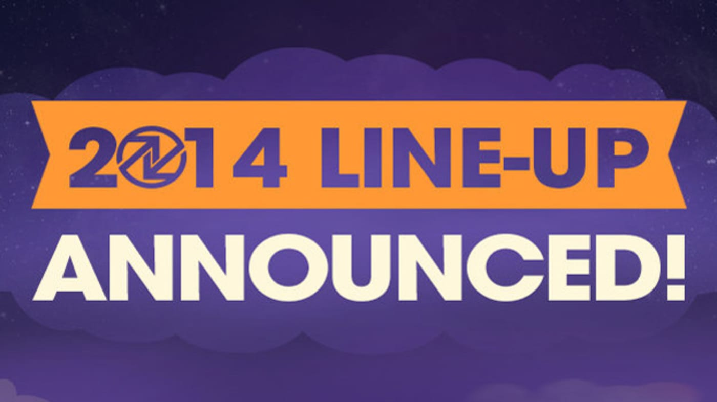 counterpoint 2014 announcement