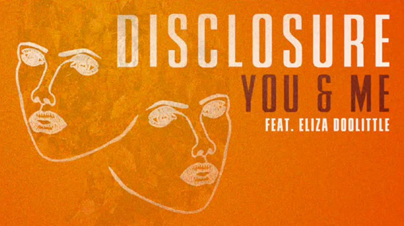 disclosure you & me