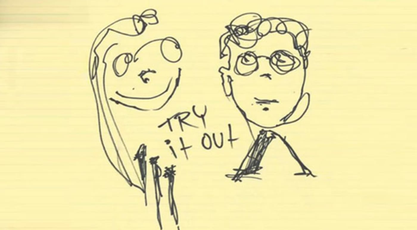 skrillex alvin risk try it out try harder mix