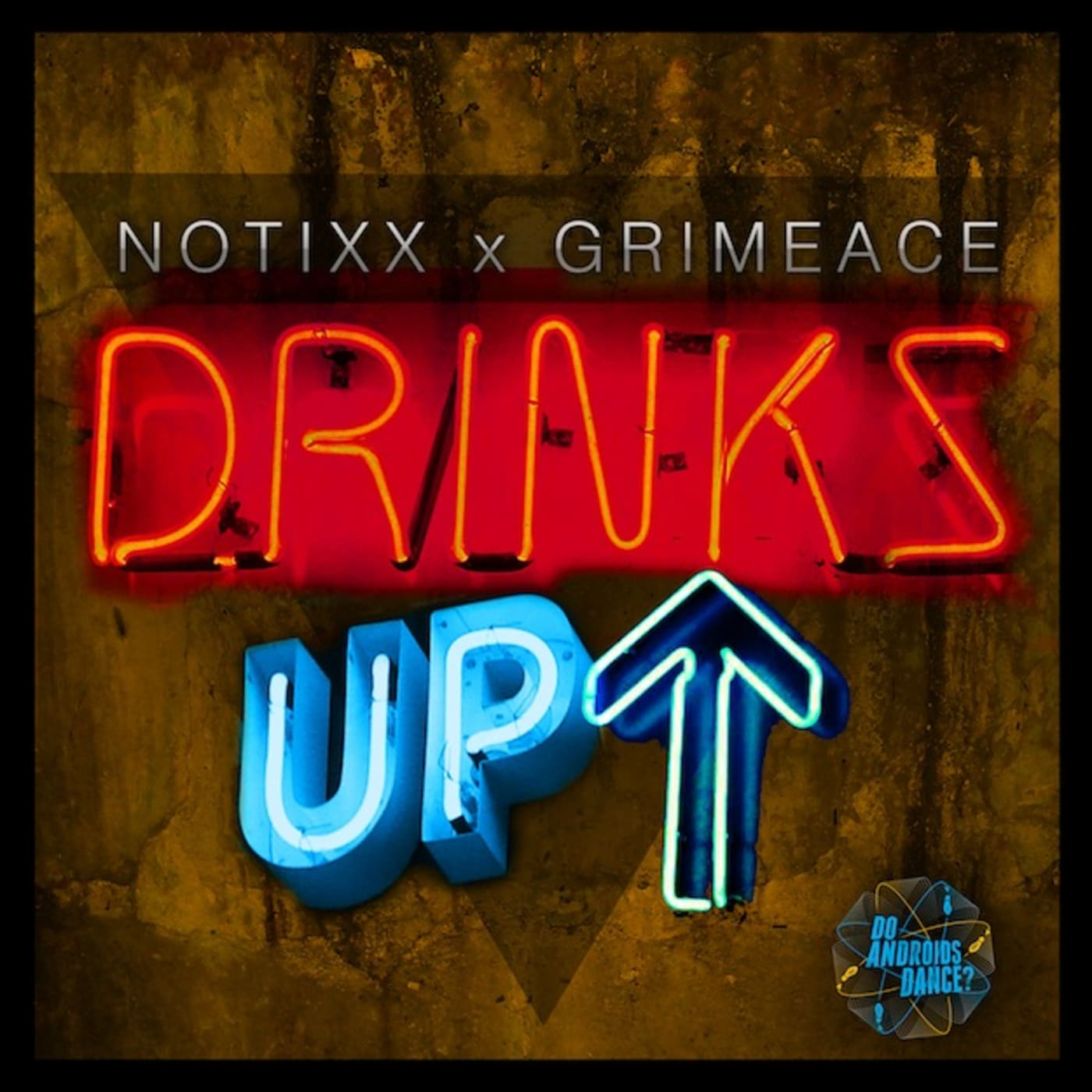 Notixx GRIMEace IMAGE
