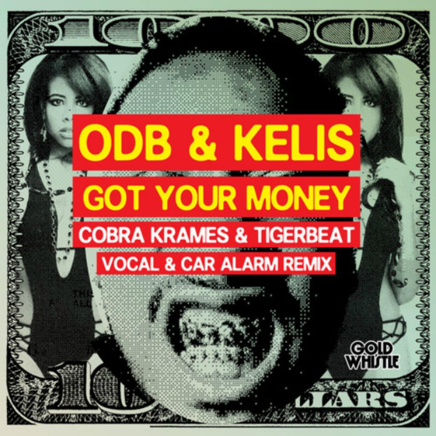 got your money remixes