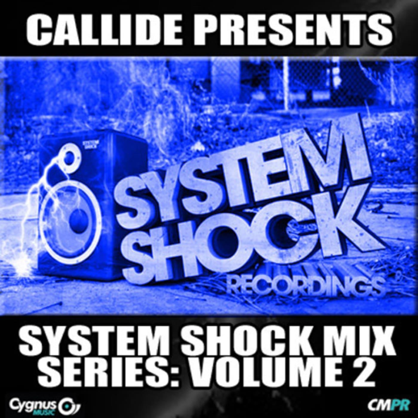 system shock mix series vol 2