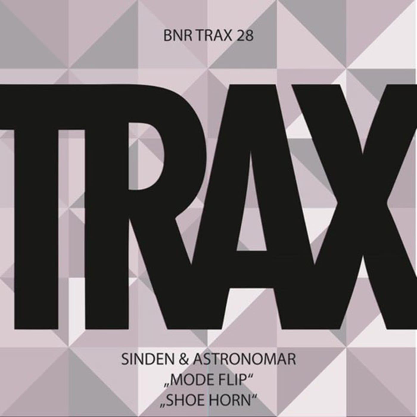 bnr trax 28