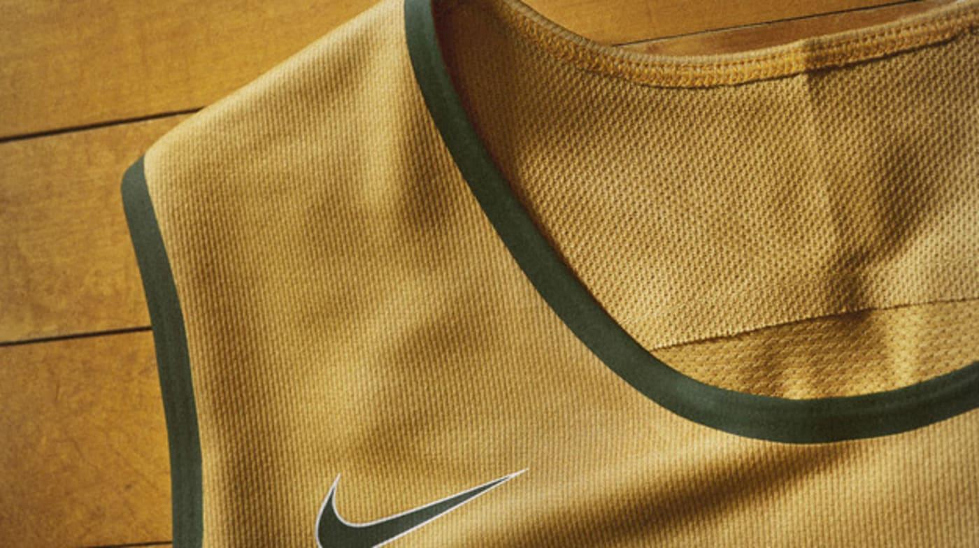 Nike 2014 NCAA Basketball Kits