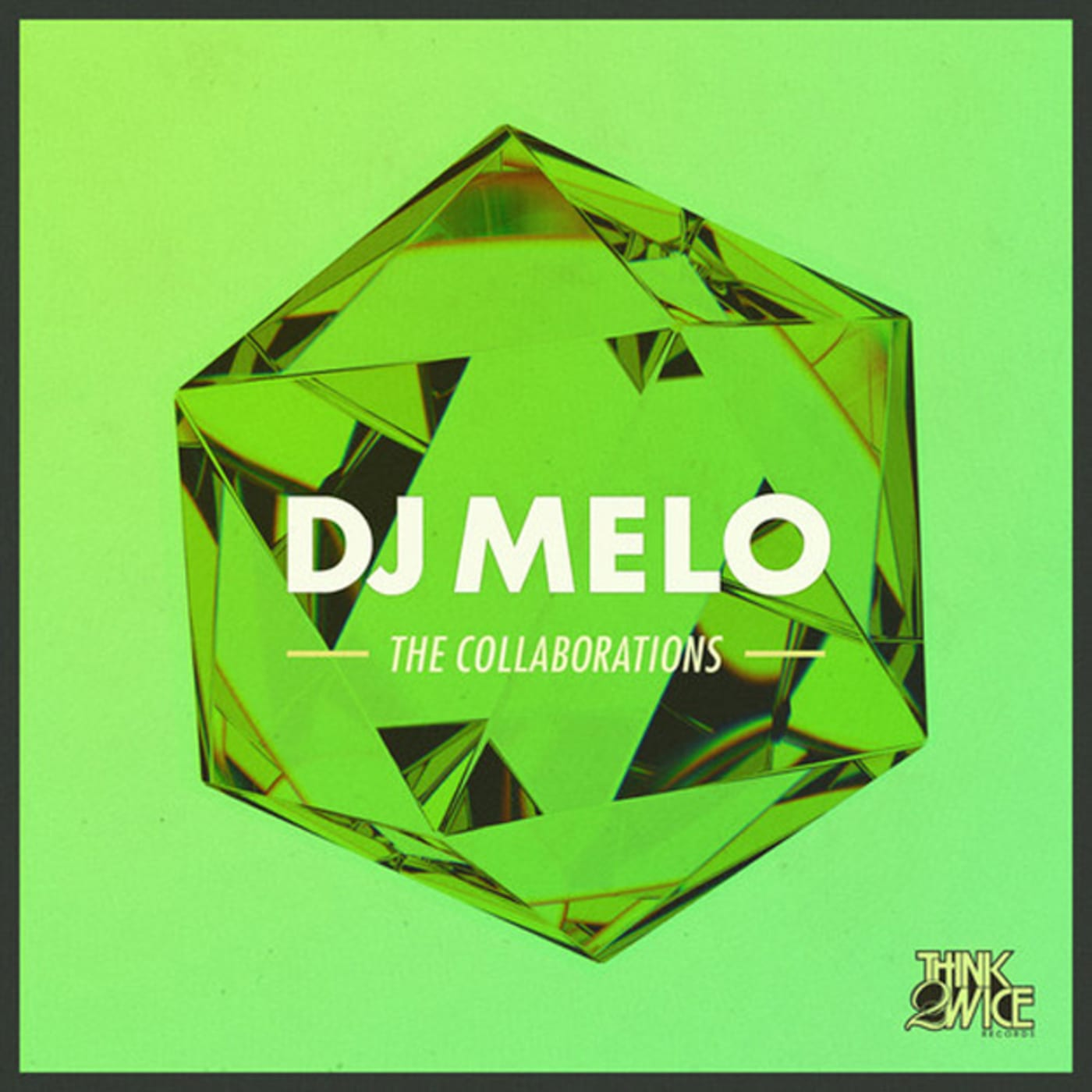 dj melo the collaborations