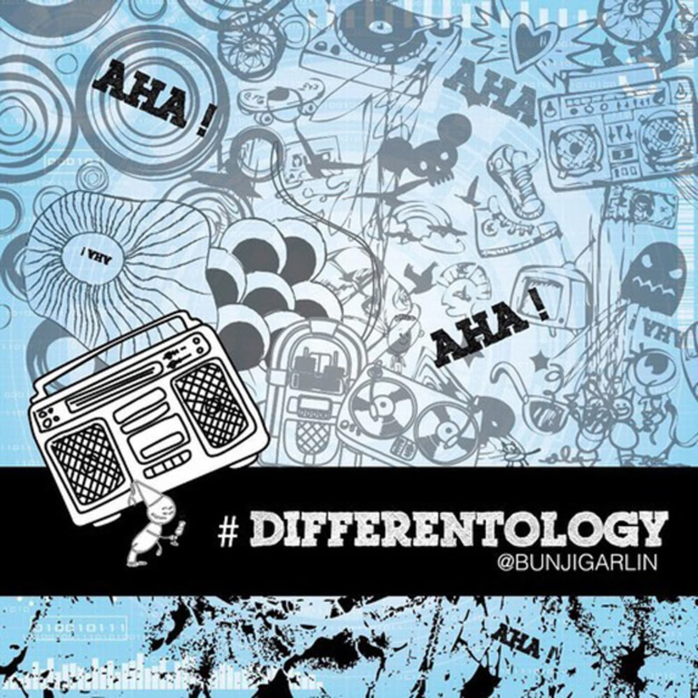 differentology cover