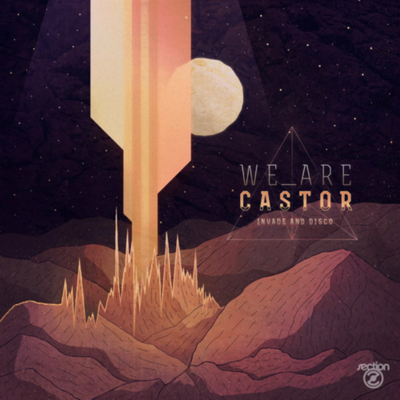 we are castor