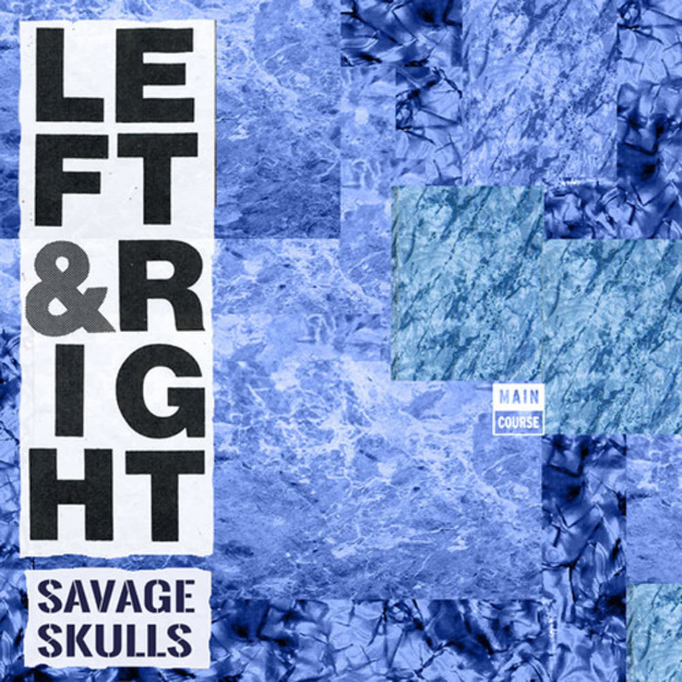 left n right cover