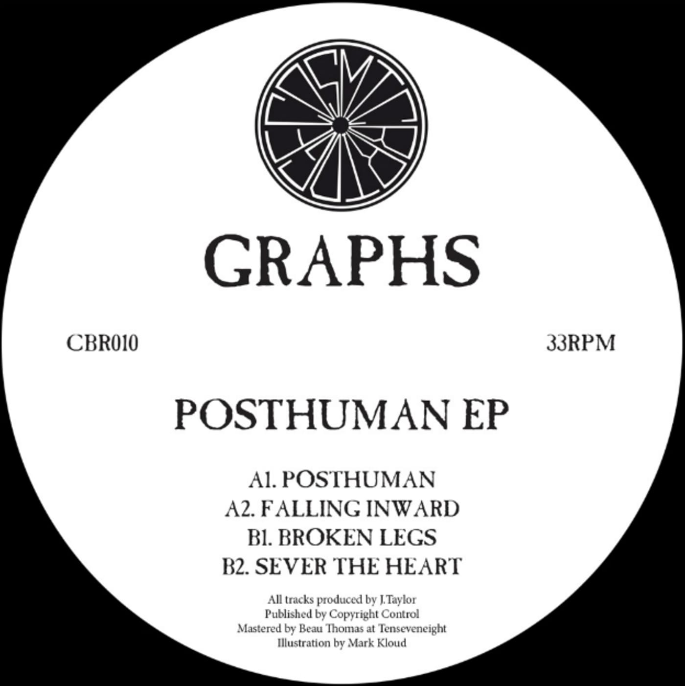 graphs posthuman ep