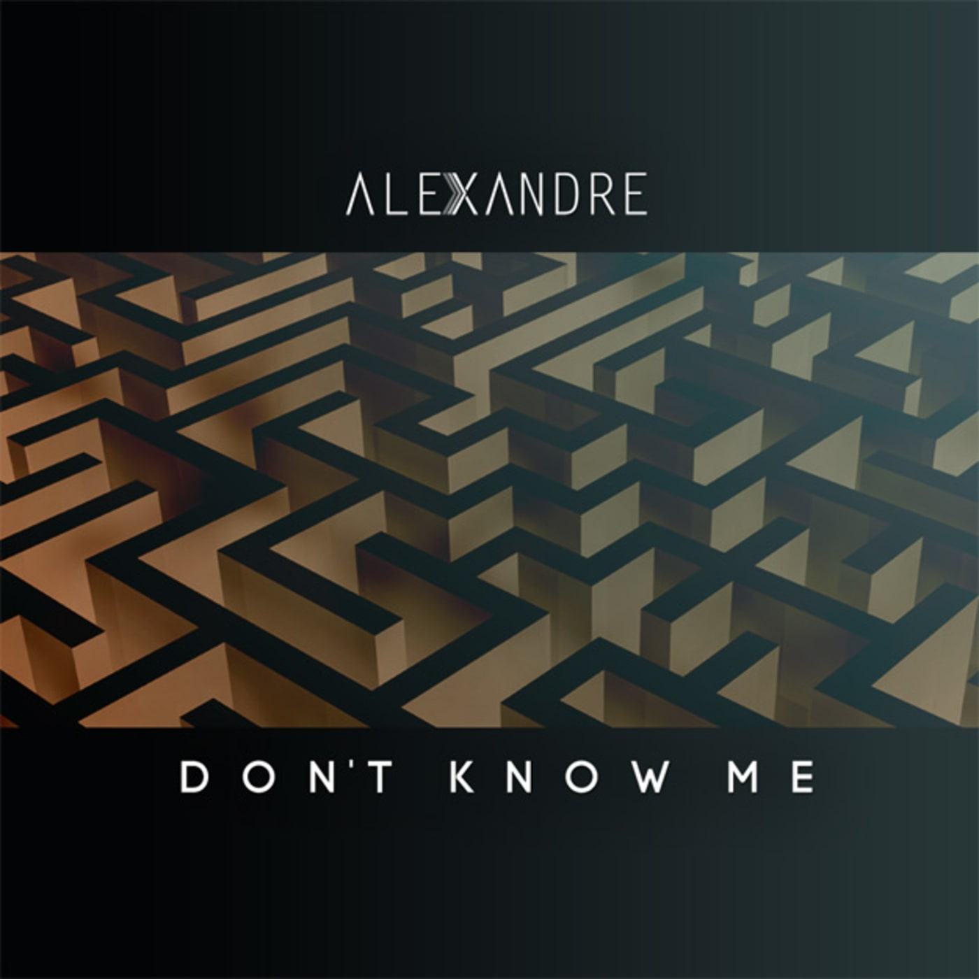 alexandre dont know me