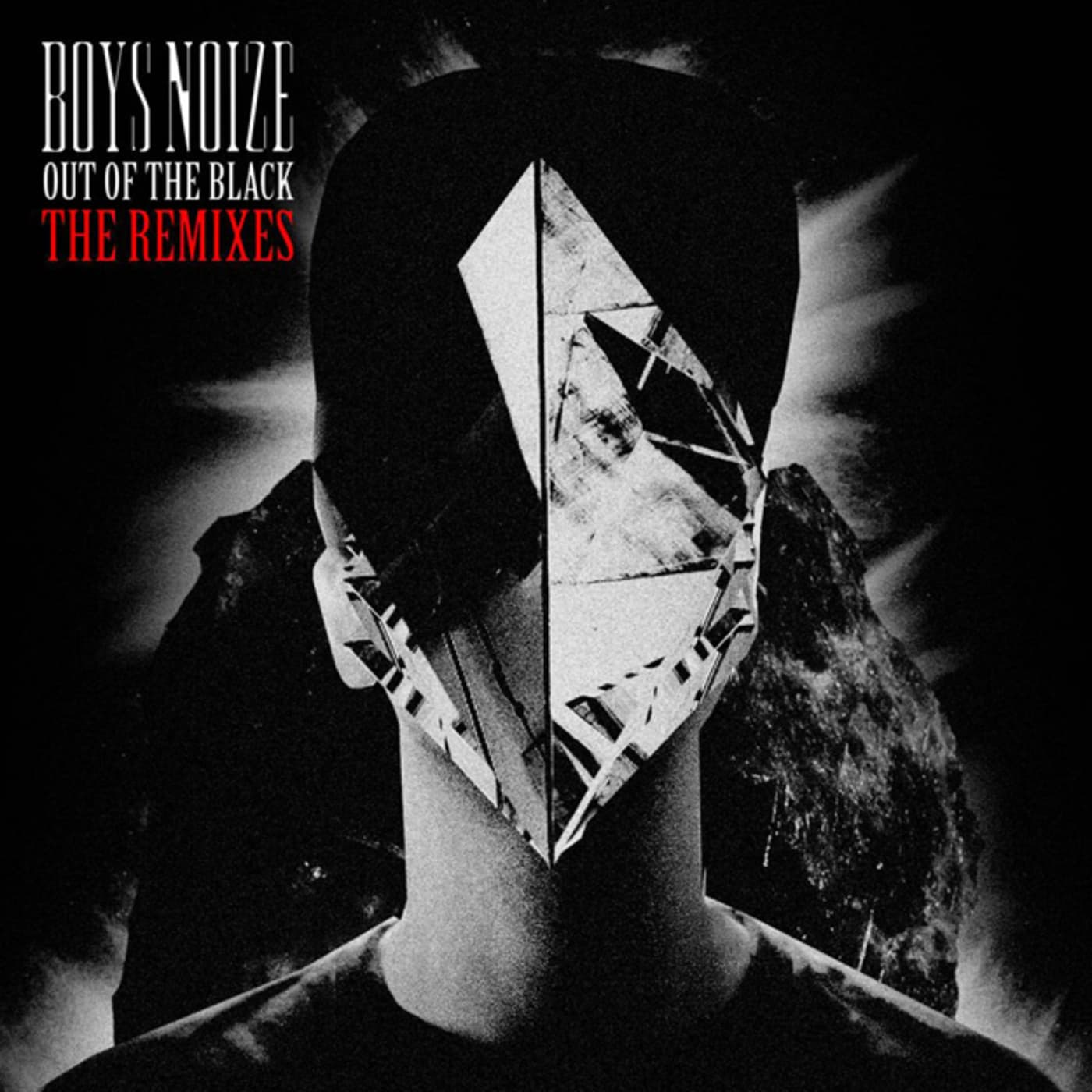 boys noize out of the black the remixes