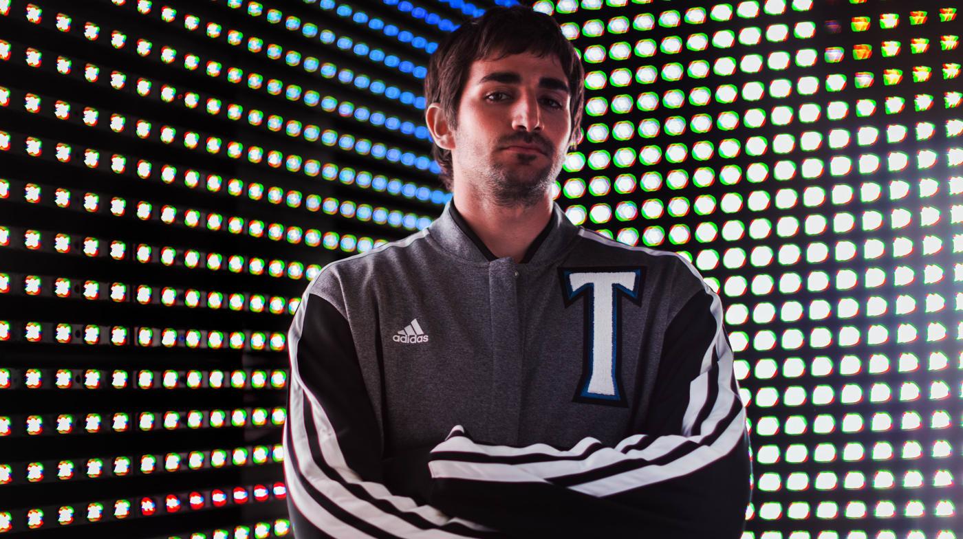 adidas NBA SOS Ricky Rubio 4