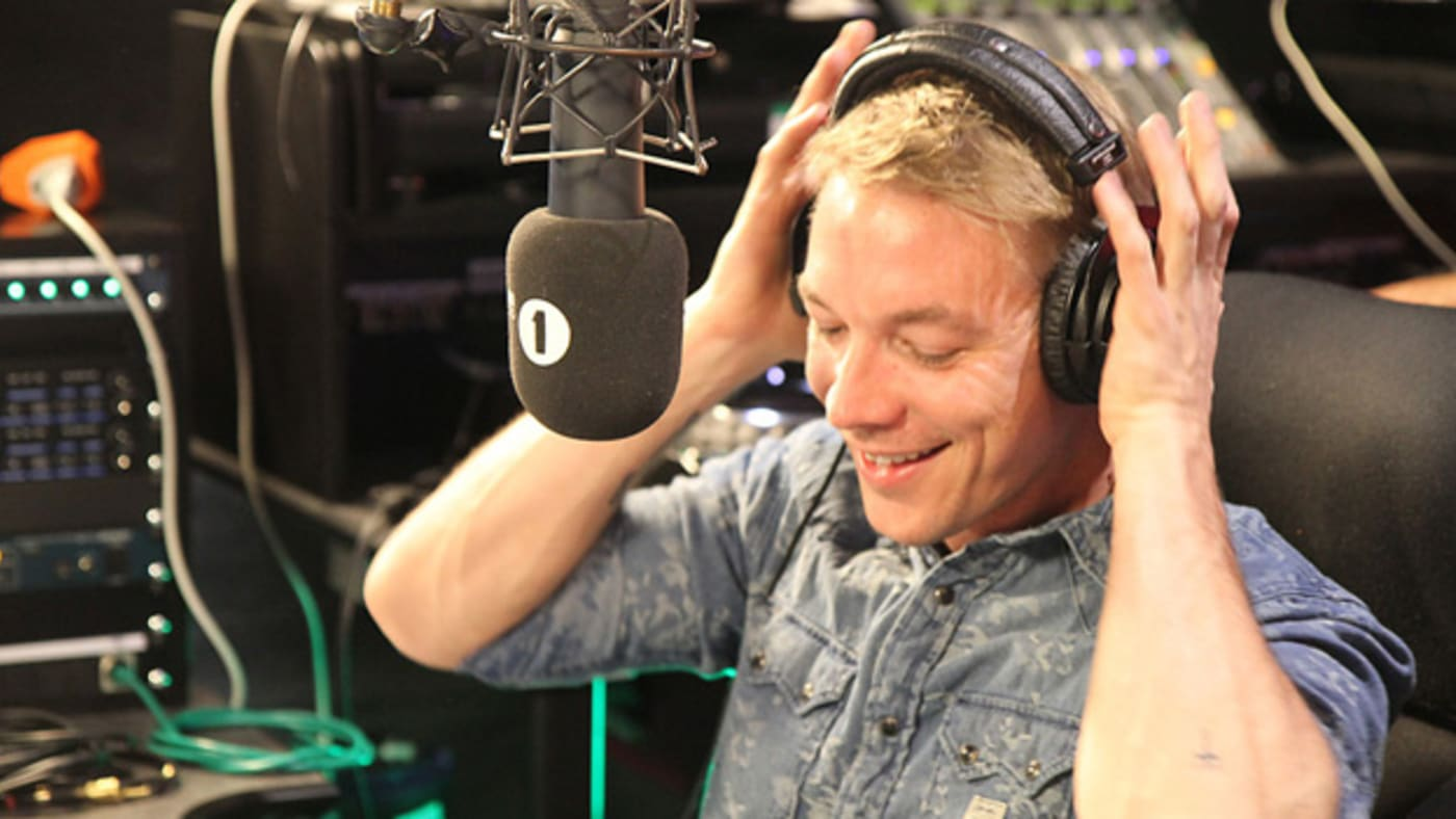 diplo & friends andfriends