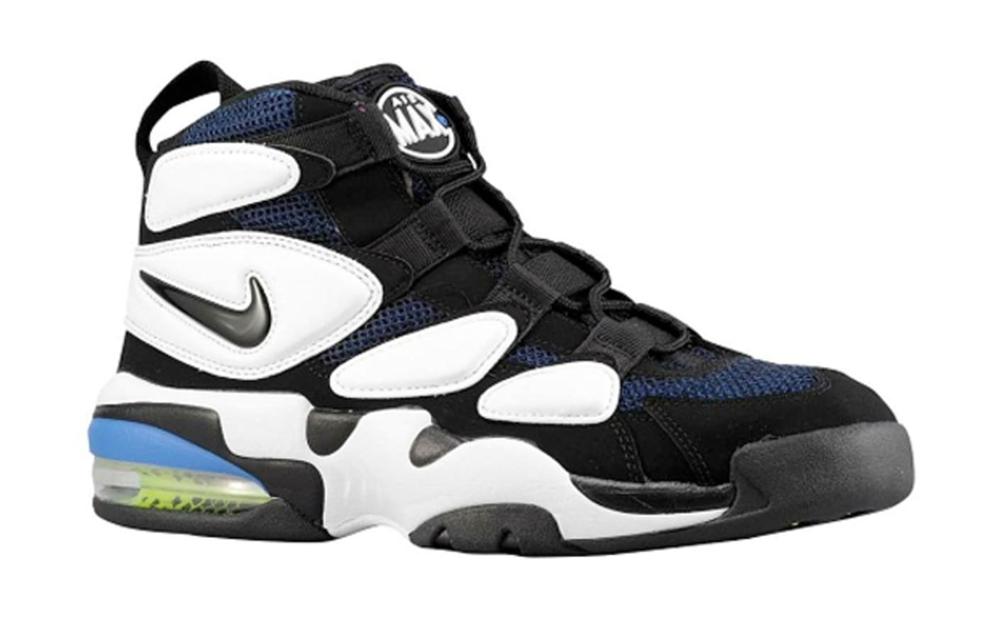 The 25 Best Nike Air Max Sneakers Of All-Time | Complex