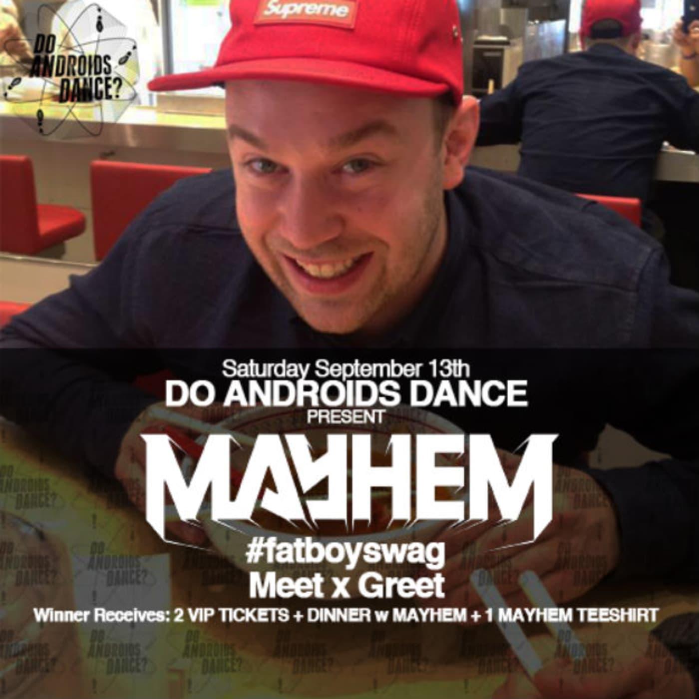mayhem meet greet sept 13
