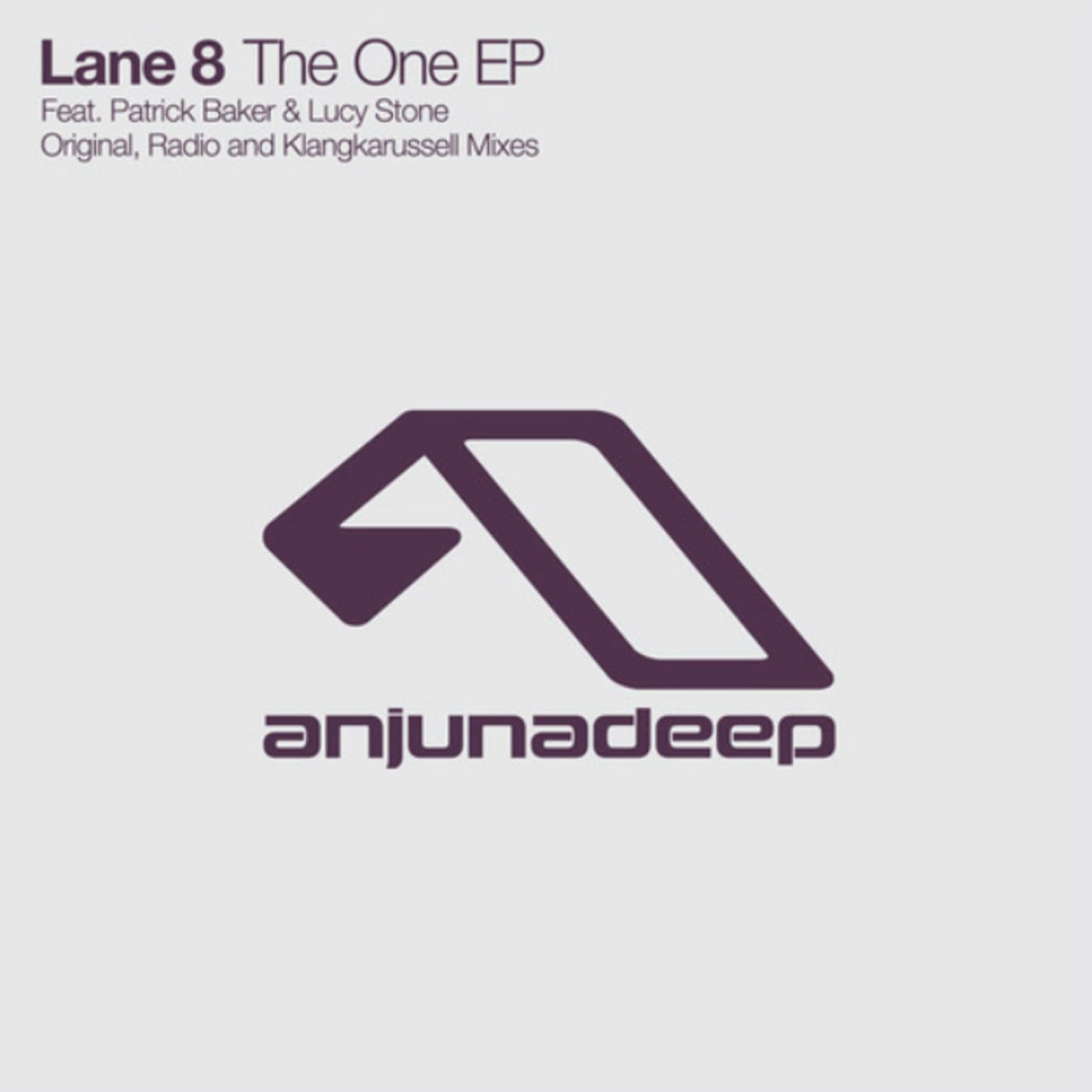 lane 8 the one ep