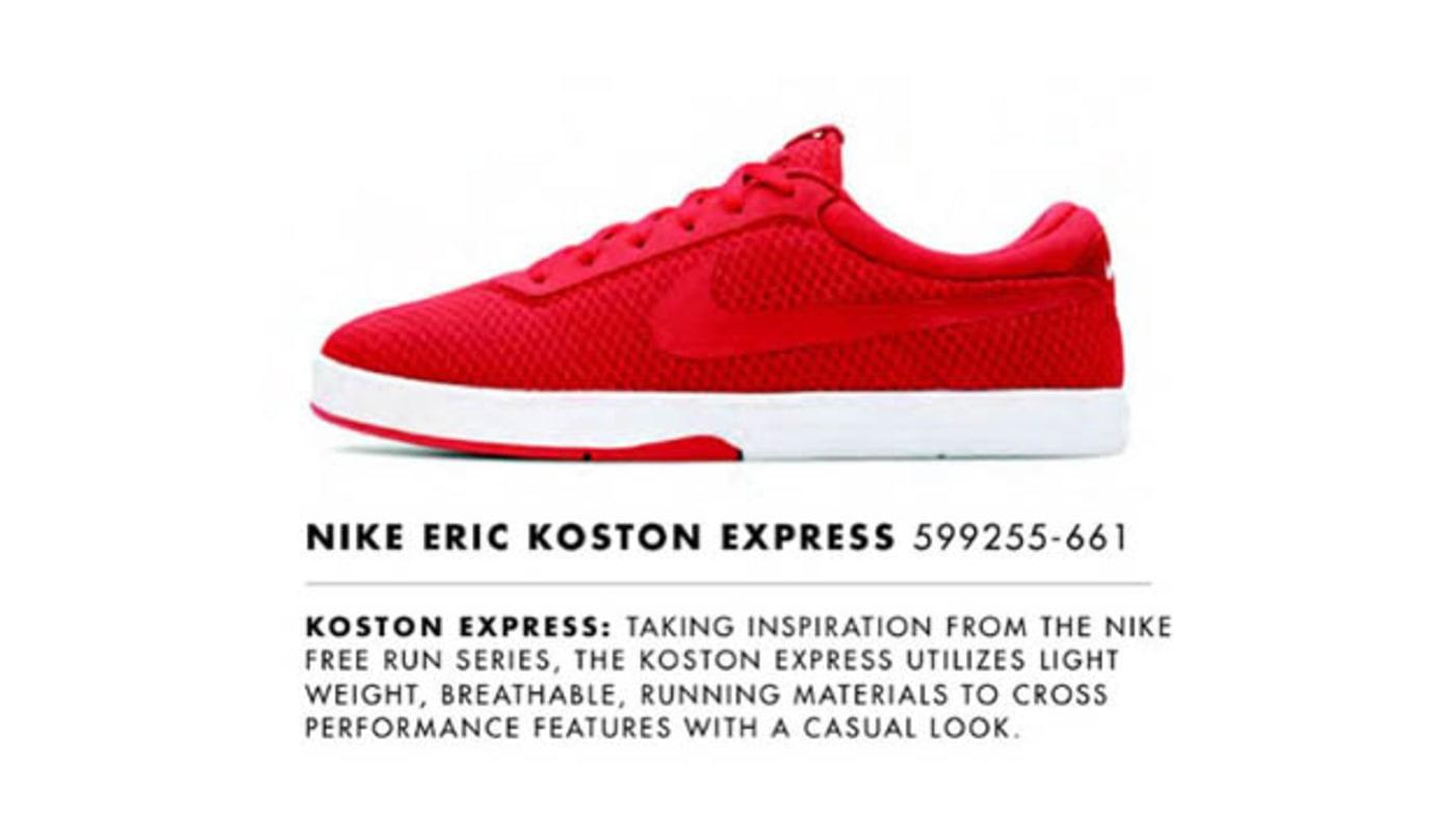 Nike SB Eric Koston Express 01 copy