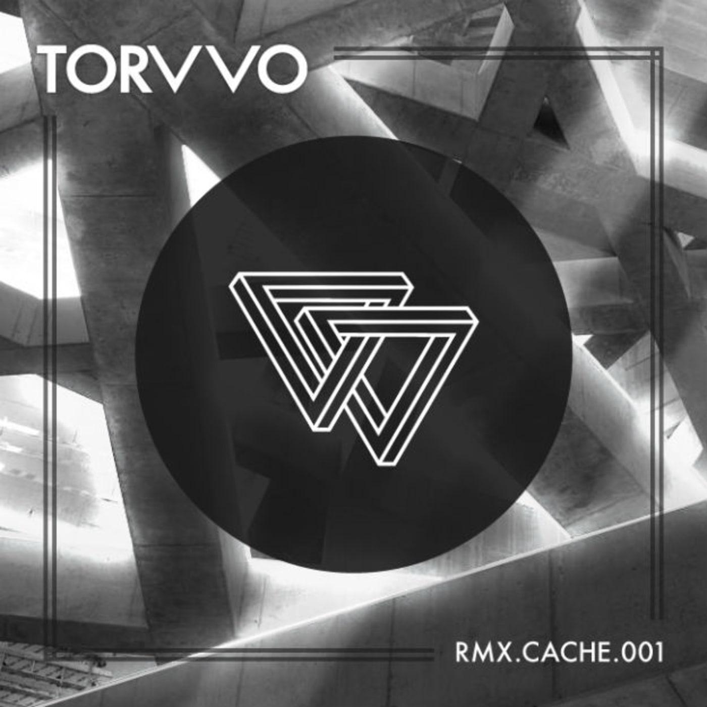 Torvvo RMX Cache 001