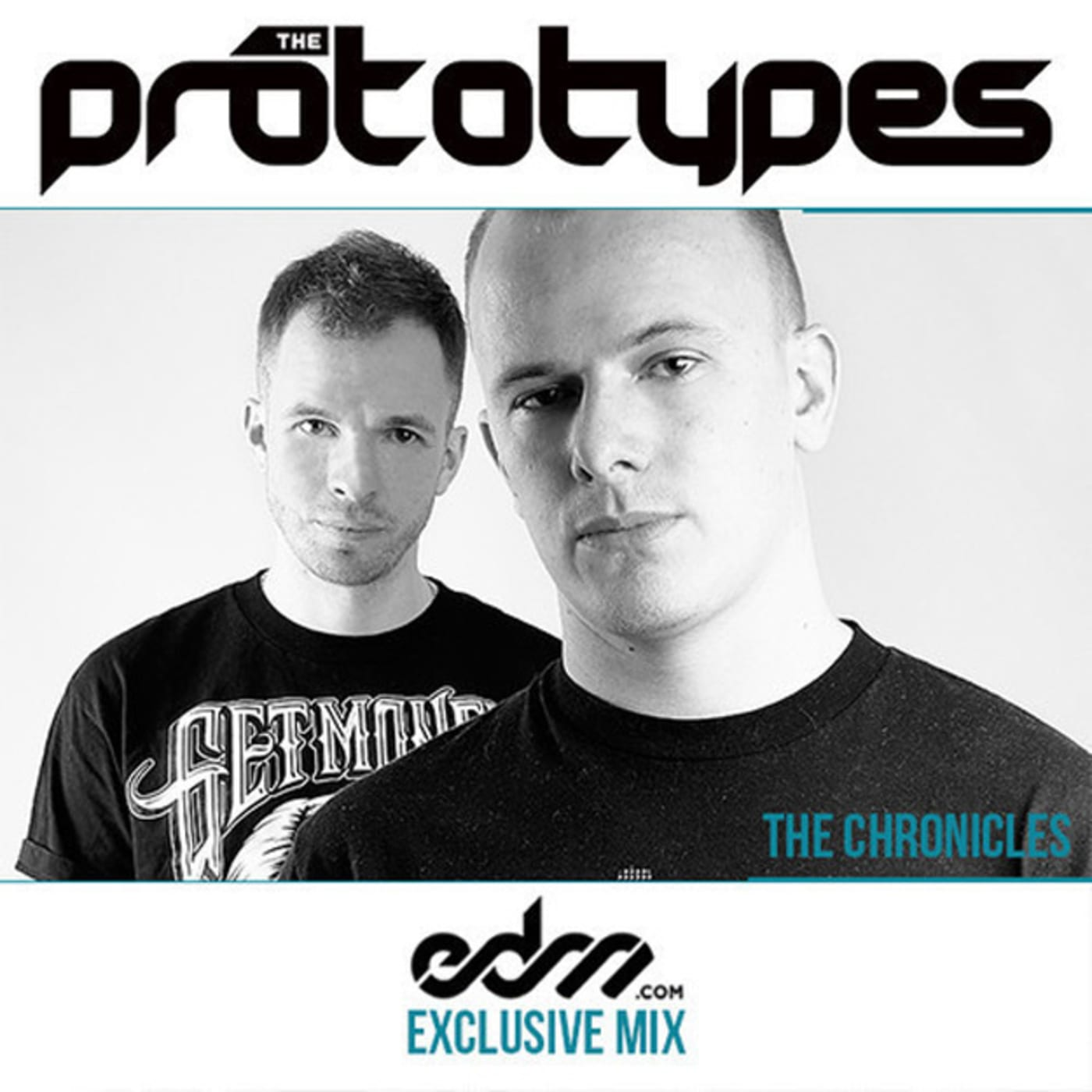 the prototypes the chronicles mix