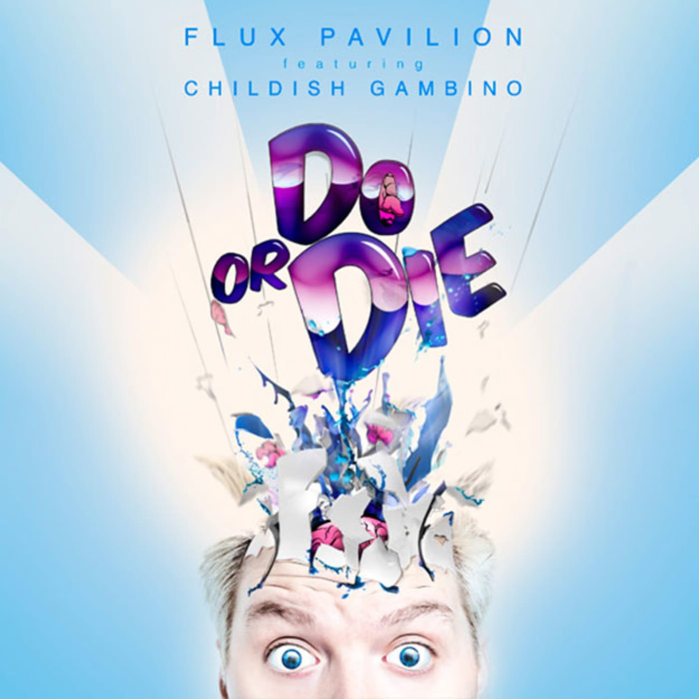 flux pavilion do or die
