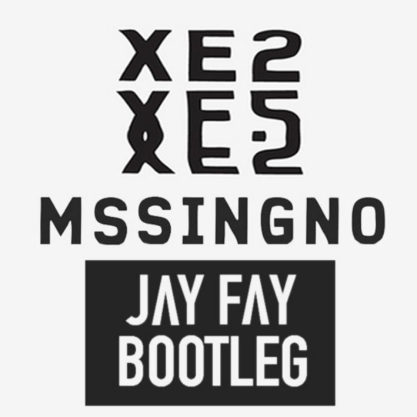 xe2 jay fay bootleg