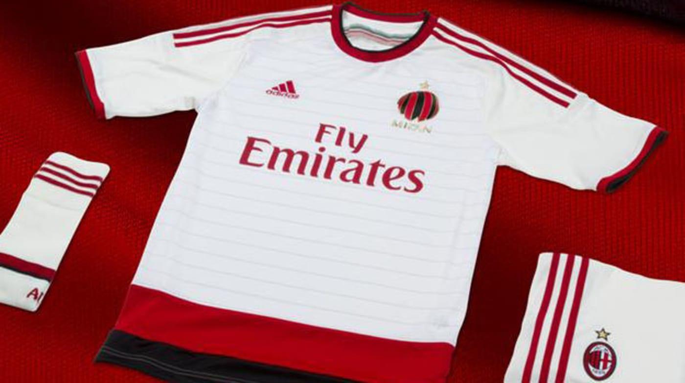 ac milan away kit 01