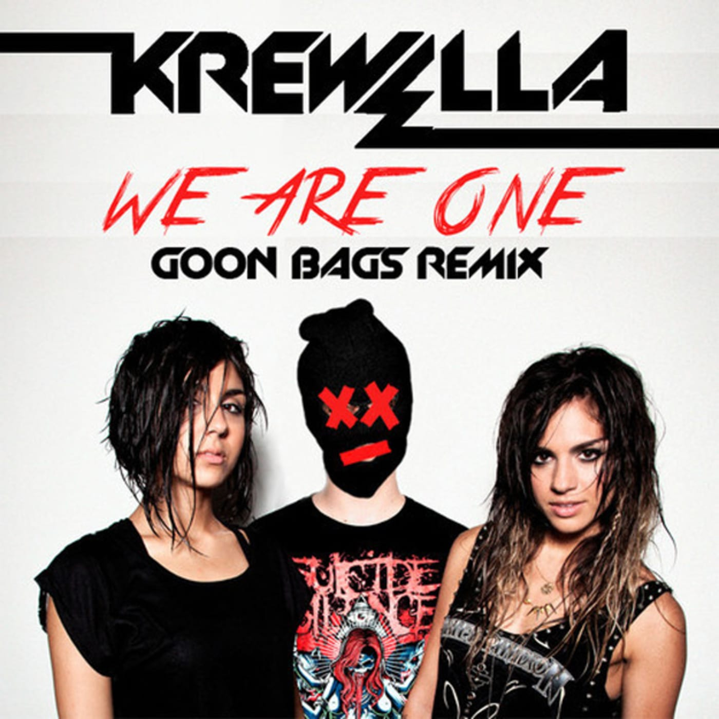 krewella we are one goon bags remix