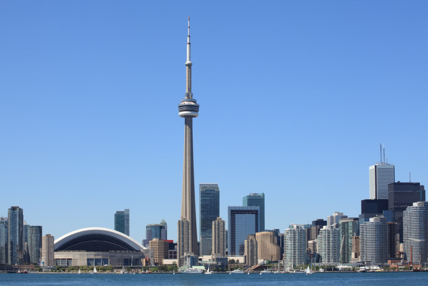 According to a study by The Economist, Toronto is the world's best city to live in