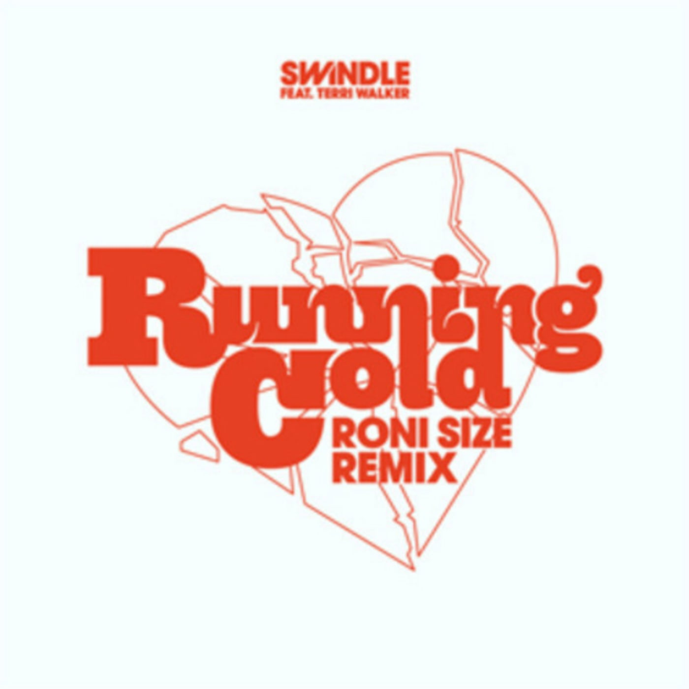 swindle running cold roni size rmx