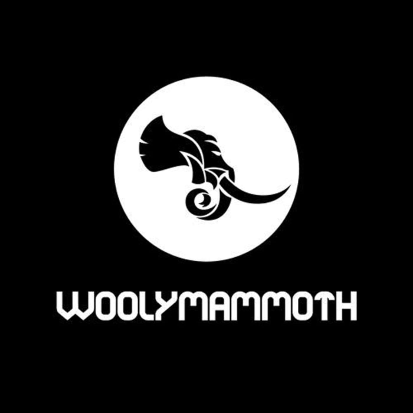 woolymammoth logo