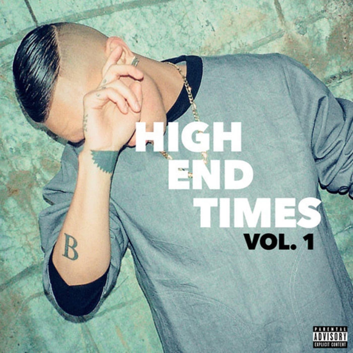 brenmar high end times vol 1