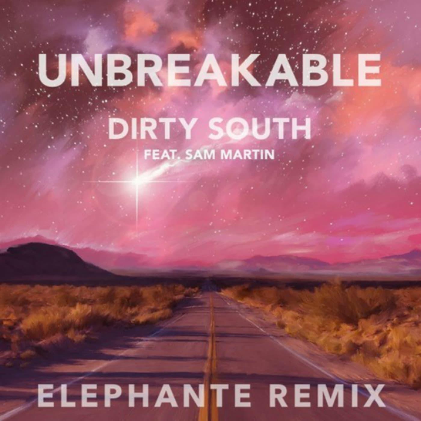 elephante unbreakable rmx