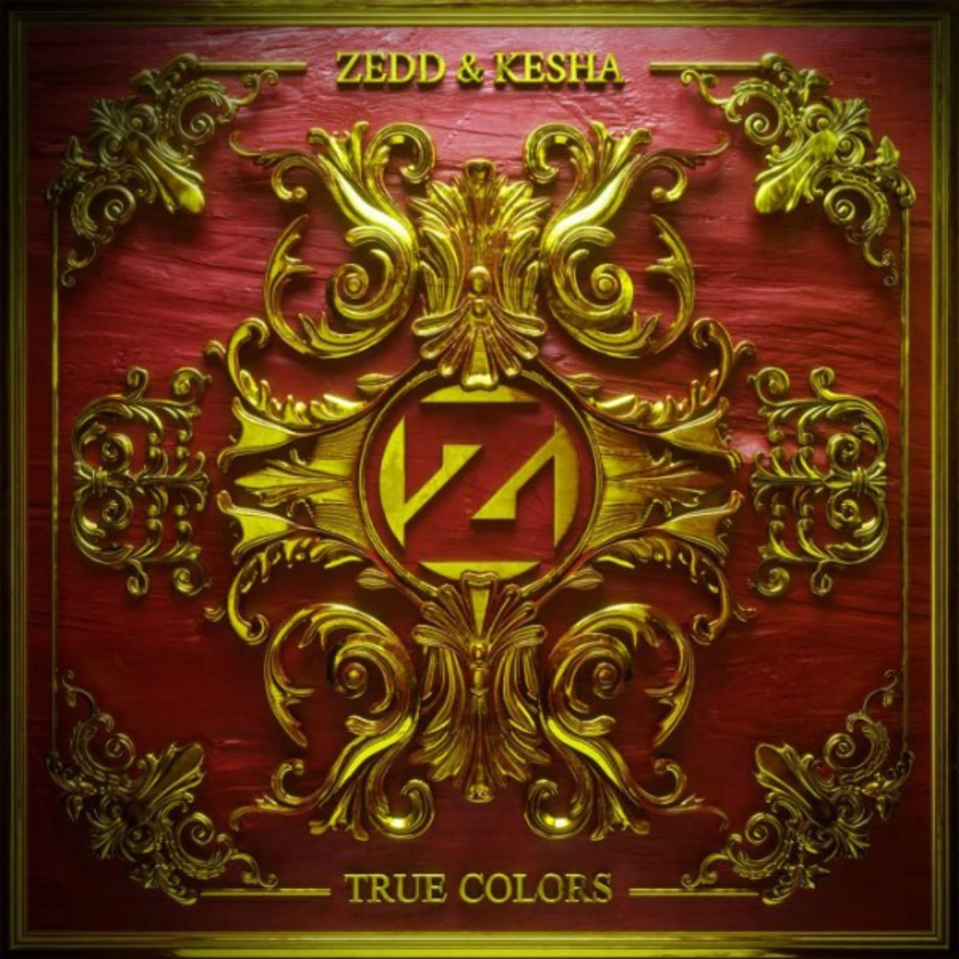 zedd true colors feat kesha