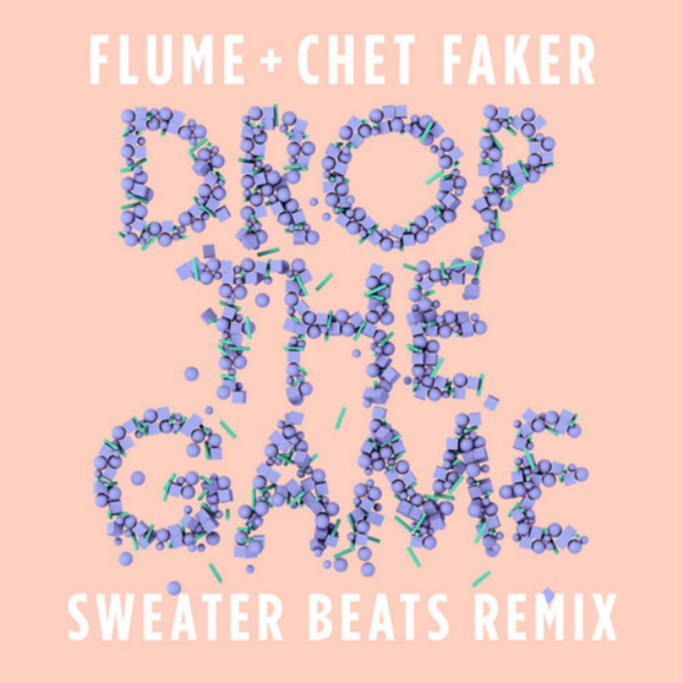 sweater beats drop the game rmx