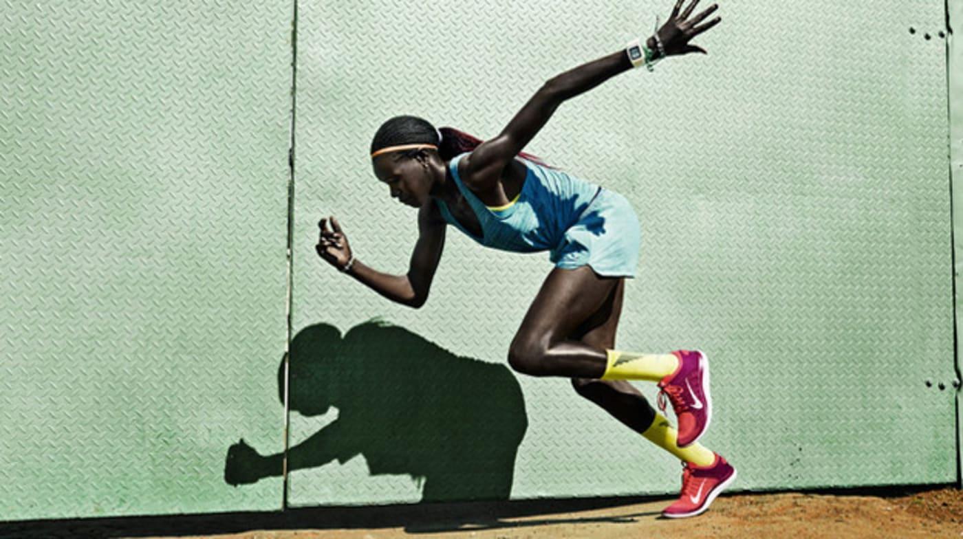 Nike Free running 04