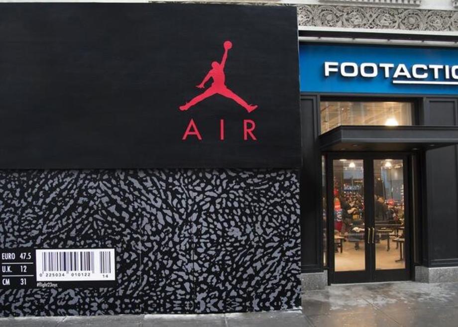 Official Jordan Store.