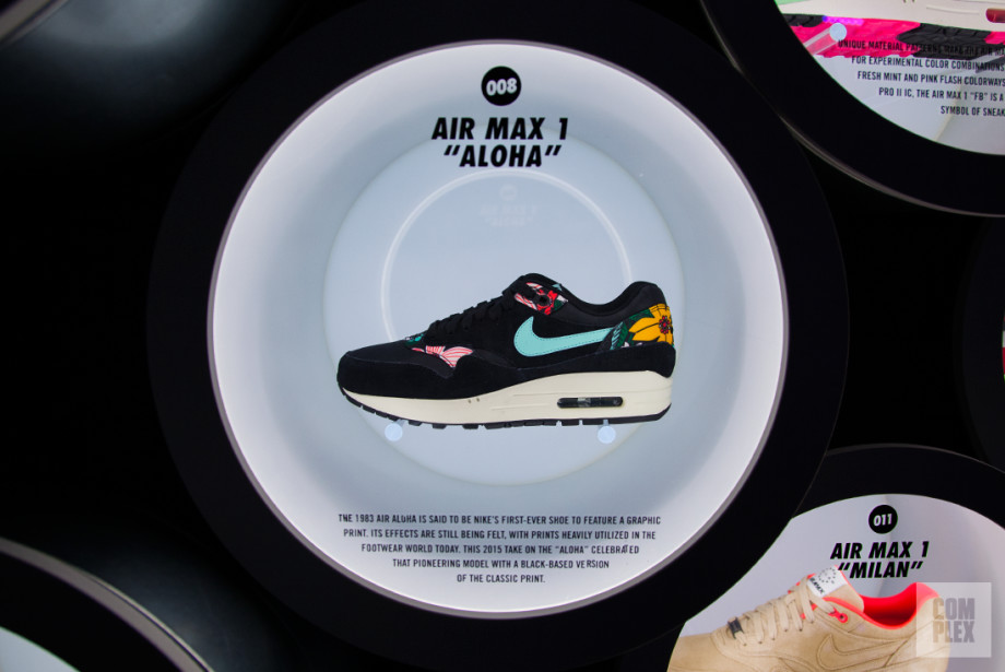 Vintage Nike Air Max Sneakers at Air Max Con | Complex
