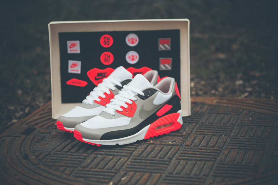 Your Favorite OG Air Max are Getting the