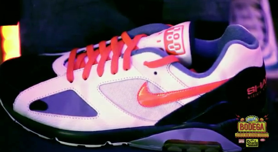 A Complete History of Eminem's Nike Collaborations | Complex