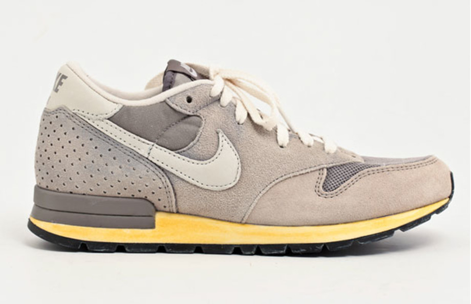 Nike Air Max 97 Black Yellow Running Schuhs