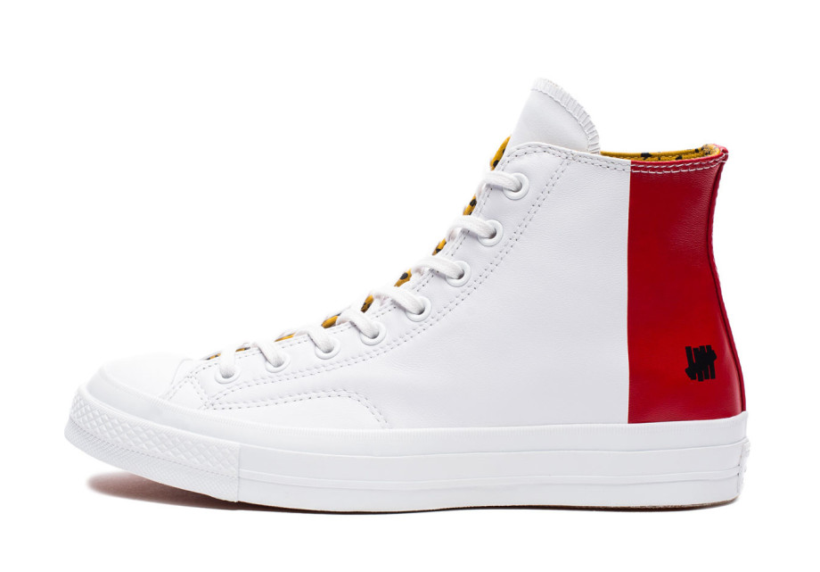 Kicks of the Day: Undefeated x Converse Chuck Taylor '70s