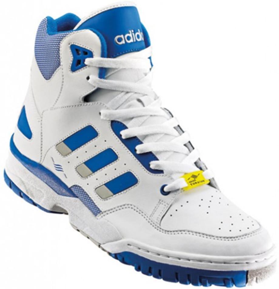 adidas torsion basketball shoes 1992