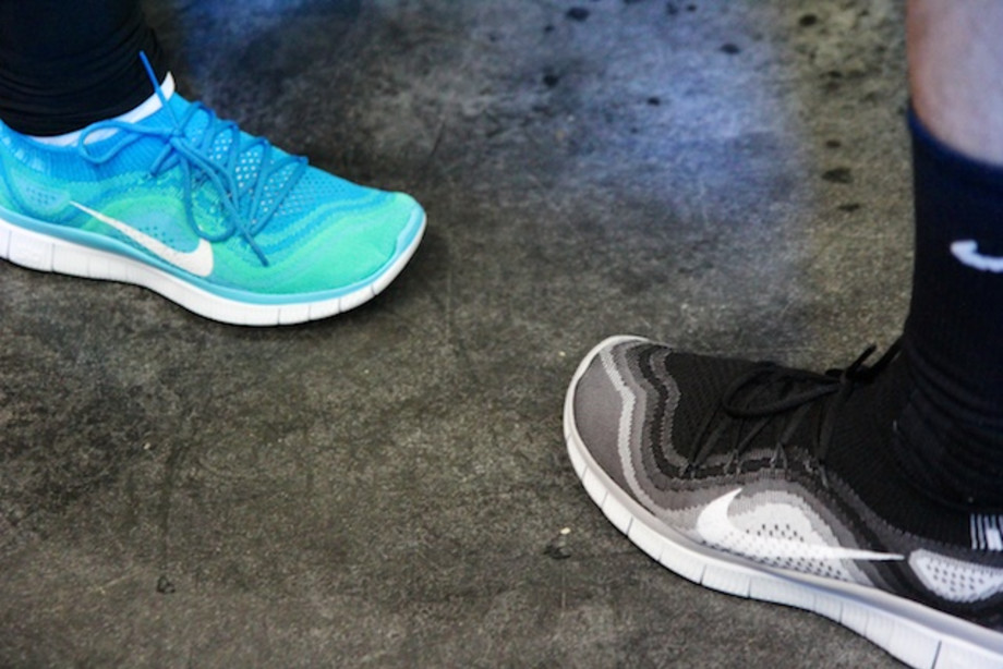 Super carino outlet online ultime tendenze 10 Things You Need To Know About The Nike Free Flyknit | Complex