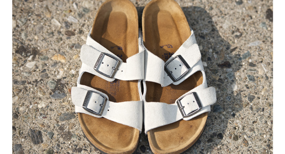 He Repairs Birkenstocks And Business Is Booming | Complex