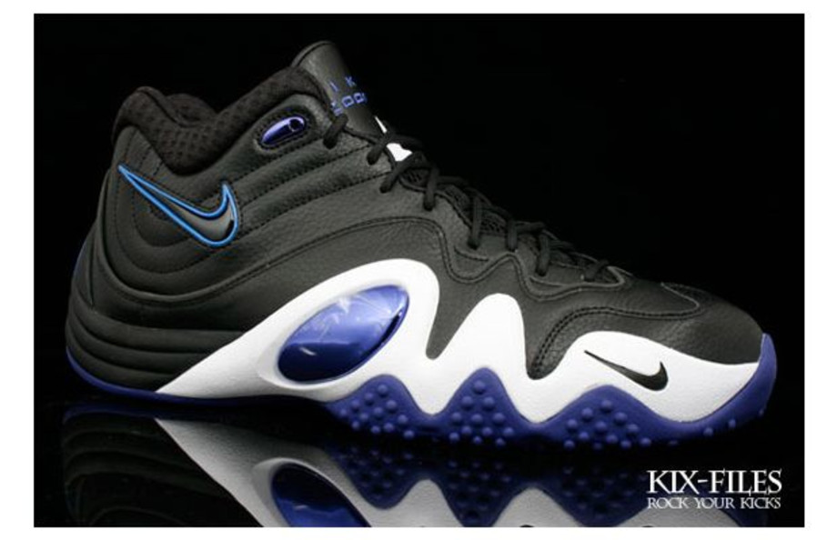 The 25 Greatest Nike Signature Basketball Sneakers of All