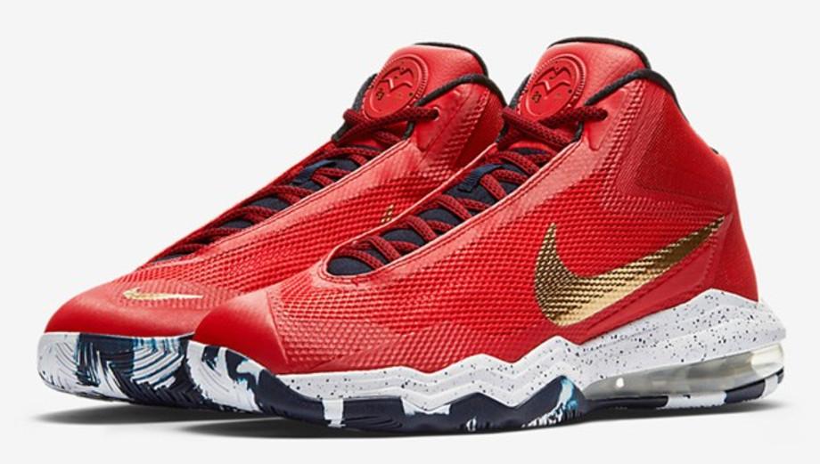 Nike Air Max Audacity PHATMAN Anthony Davis | Nike air max