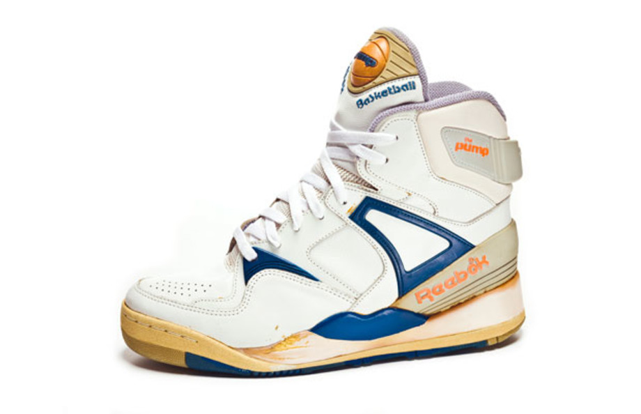 reebok pump vs nike air