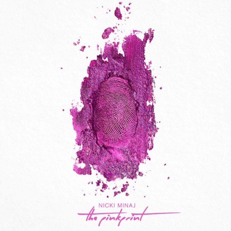 "Stream Nicki Minaj's ""The Pinkprint"" Album | Complex"