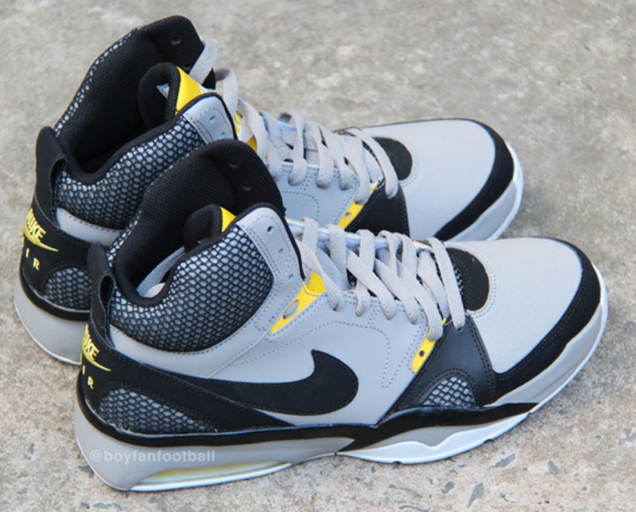 FIRST LOOK: Nike Air Ultra Force 2013 | Complex
