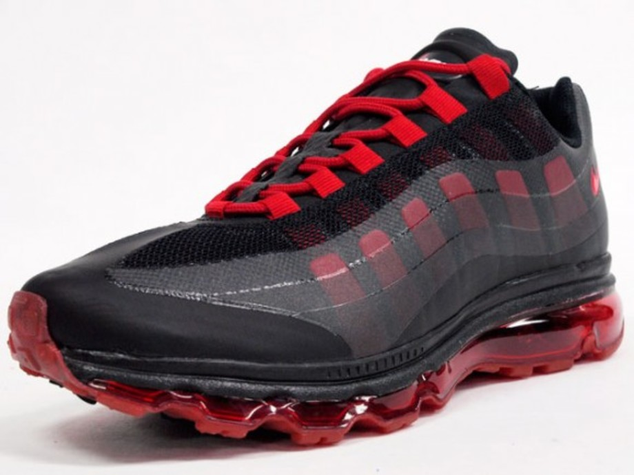 Nike Air Max+ (95) 360 'What The Max' Release Date + Info